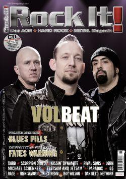 Rock It! Nr. 94Hear It! Vol. 85