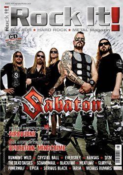 Rock It! Nr. 95Hear It! Vol. 86